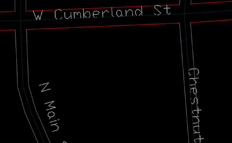 AutoCAD Data 2