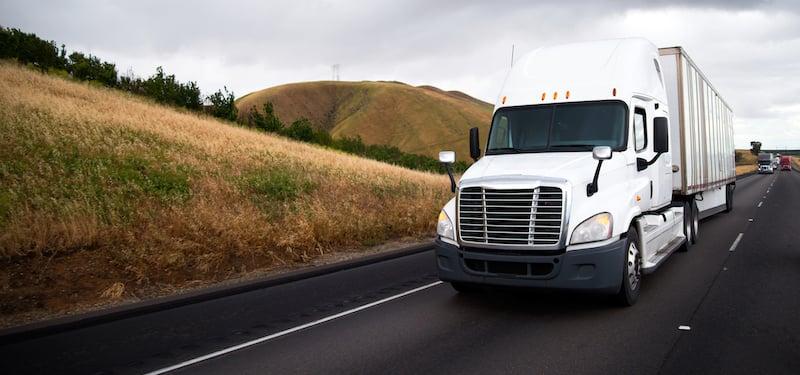 Speed Limit Data Fleet Management