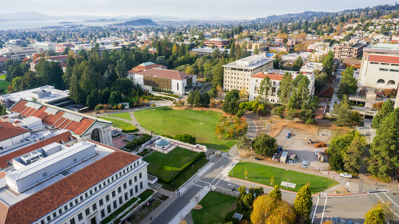 Geolocation on College Campuses