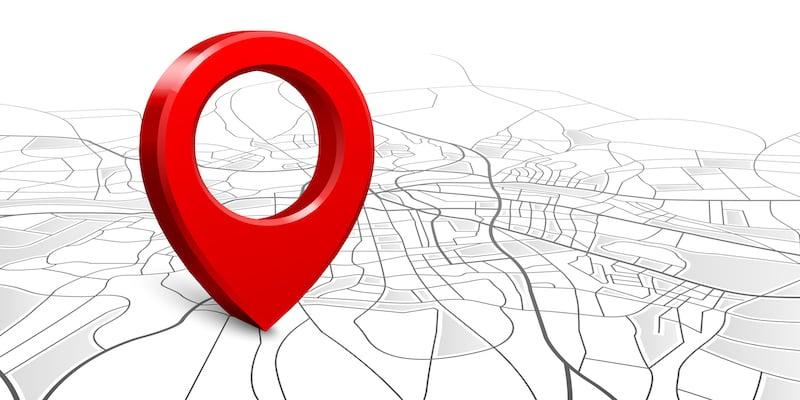 Mapbox vs HERE