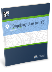 7 Surprising Use Cases for GIS in 2020