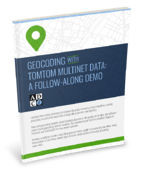 Geocoding with TomTom MultiNet Data: A Follow-Along Demo