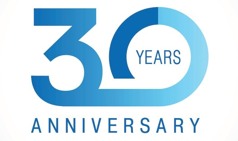 ADCi 30th Anniversary