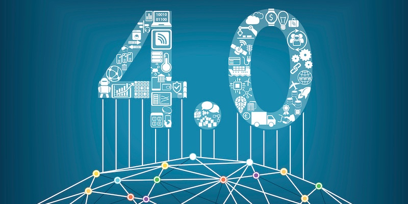 Digital Mapping Industry 4.0