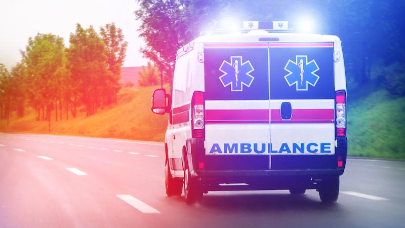 EMS Provider