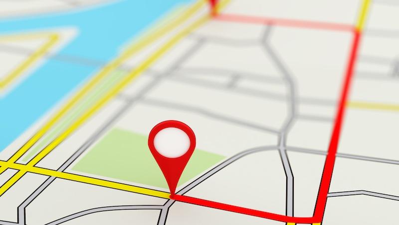 Map API/SDK Providers