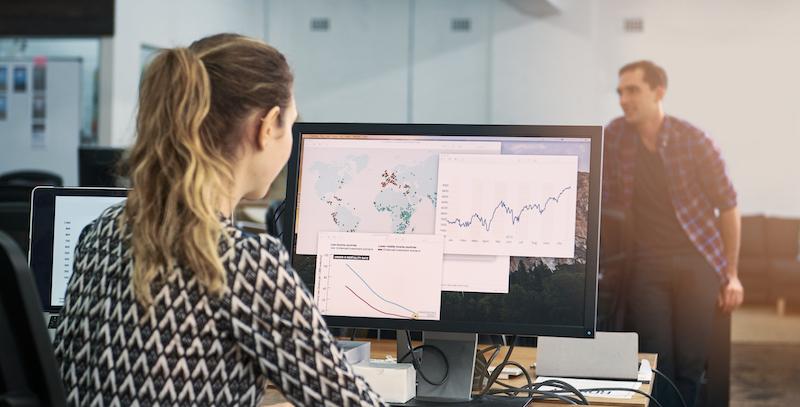 GIS Data Partner